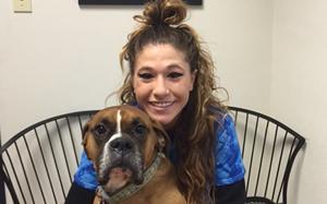 Abigael   |   Canine Concierge