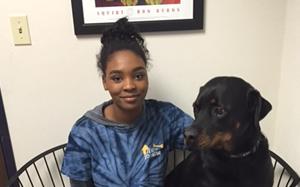 Alexis | Canine Concierge