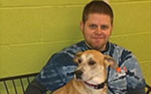 Jonathan   |   Canine Concierge