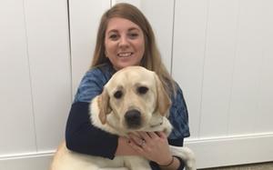 Kristin  |  Canine Concierge