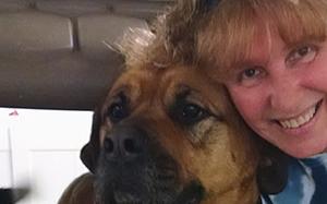 Melanie   |   Canine Concierge