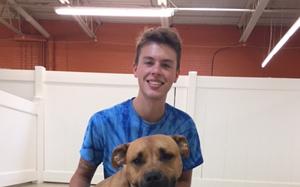 Samuel, Canine Concierge