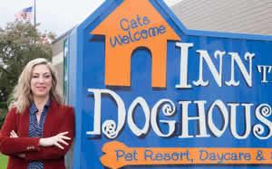 Whitney Callahan | Owner of Inn The Doghouse