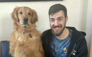 Sean | Canine Concierge